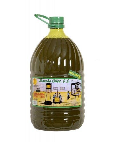 Picual Verde 5l